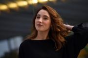 Foto/IPP/Gioia Botteghi 09/10/2018 Roma, presentazione del film Nessuno come noi, nella foto: Sabrina Martina  Italy Photo Press - World Copyright