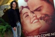 Foto/IPP/Gioia Botteghi 09/10/2018 Roma, presentazione del film Nessuno come noi, nella foto: Vincenzo Crea Christiane Filangieri  Italy Photo Press - World Copyright