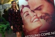 Foto/IPP/Gioia Botteghi 09/10/2018 Roma, presentazione del film Nessuno come noi, nella foto: Christiane Filangieri  Italy Photo Press - World Copyright