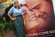 Foto/IPP/Gioia Botteghi 09/10/2018 Roma, presentazione del film Nessuno come noi, nella foto: Sarah Felberbaum  Italy Photo Press - World Copyright