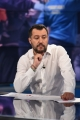 18/05/2017 Roma Night tabloid con Matteo Salvini
