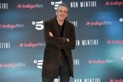 Foto/IPP/Gioia Botteghi Roma29/01/2019 Fiction di canale 5 Non mentire, nella foto: il regista Gianluca Maria Tavarelli Italy Photo Press - World Copyright