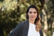 Foto/IPP/Gioia Botteghi Roma29/01/2019 Fiction di canale 5 Non mentire, nella foto: Fiorenza Pieri Italy Photo Press - World Copyright