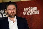 Foto/IPP/Gioia Botteghi Roma /04/2019 presentazione del film Non sono un assassino, nella foto: Edoardo Pesce Italy Photo Press - World Copyright