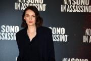 Foto/IPP/Gioia Botteghi Roma /04/2019 presentazione del film Non sono un assassino, nella foto: Caterina Shulha Italy Photo Press - World Copyright
