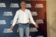 Foto/IPP/Gioia Botteghi Roma /04/2019 presentazione del film Non sono un assassino, nella foto: il regista Andrea Zaccariello Italy Photo Press - World Copyright