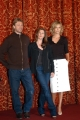 06/02/06Presentazione del film NORTH COUNTRYnelle foto: Charlize Theron , la regista Niki Caro , Sean Bean