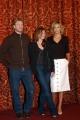 Gioia Botteghi/OMEGA 06/02/06Presentazione del film NORTH COUNTRYnelle foto: Charlize Theron , la regista Niki Caro , Sean Bean