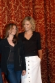 Gioia Botteghi/OMEGA 06/02/06Presentazione del film NORTH COUNTRYnelle foto: Charlize Theron , la regista Niki Caro