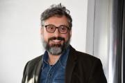 Foto/IPP/Gioia BotteghiRoma 27/01/2020 Presentazione del film Odio l'estate, nella foto: il cantautore che ha fatto le musiche del film Brunori SasItaly Photo Press - World Copyright
