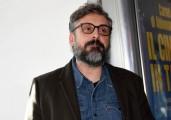 Foto/IPP/Gioia BotteghiRoma 27/01/2020 Presentazione del film Odio l'estate, nella foto: il cantautore che ha fatto le musiche del film Brunori Sas Italy Photo Press - World Copyright