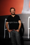 26/07/2013 Roma Presentazione della fiction Ombrelloni, raidue nella foto:Regista Riccardo Grandi
