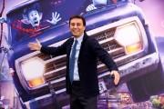 Foto/IPP/Gioia Botteghi Roma 25/02/2020 Presentazione del film di animazione - onward- le voci italiane di, nella foto: David Parenzo Italy Photo Press - World Copyright