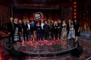 """Foto/IPP/Gioia Botteghi 14/06/2018 Roma, terza puntata di """"ora o mai più"""", nella foto: tutti i cantanti   Italy Photo Press - World Copyright"""