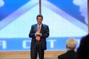 presentazione palinsesti rai 16/06709: Raffaele Sergio Presidende SIPRA