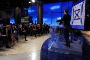 presentazione palinsesti rai 16/06709: Mauro Masi Direttore Generale rai