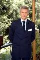 Gioia Botteghi/OMEGA 7/07/05Presentazione del palinsesto autunnale de La7nelle foto: Alain Elkann