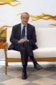Gioia Botteghi/OMEGA 7/07/05Presentazione del palinsesto autunnale de La7nelle foto: Giulio Giustiniani direttore delle News