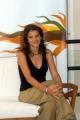 Presentazione del palinsesto autunnale de La7nelle foto: Sabrina Nobile