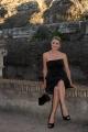 Roma 16/06/2010 Presentazione a castel Sant'Angelo dei palinsesti rai 2010_2011, nella foto Sofia Bruscoli