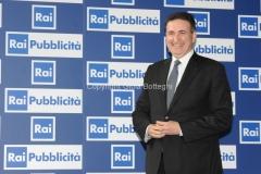 Roma25/06/2013 Serata SIPRA, nella foto: Giacobbo