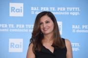 Foto/IPP/Gioia Botteghi 05/07/2016 Roma presntazione dei palinsesti RAI, nella foto: Iman Sabbah