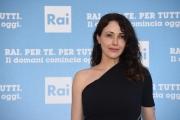 Foto/IPP/Gioia Botteghi 05/07/2016 Roma presntazione dei palinsesti RAI, nella foto:  Anita Caprioli