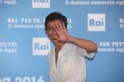 Foto/IPP/Gioia Botteghi 05/07/2016 Roma presntazione dei palinsesti RAI, nella foto:   Daria Bignardi