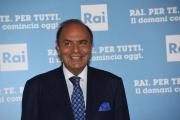 Foto/IPP/Gioia Botteghi 05/07/2016 Roma presntazione dei palinsesti RAI, nella foto:   Bruno Vespa
