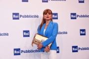 Foto/IPP/Gioia Botteghi 04/07/2017 Roma, presentazione dei palinsesti rai, nella foto:   Milly Carlucci