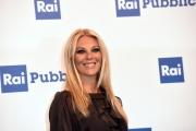 Foto/IPP/Gioia Botteghi 04/07/2017 Roma, presentazione dei palinsesti rai, nella foto:    Eleonora Daniele