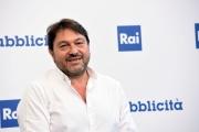 Foto/IPP/Gioia Botteghi 04/07/2017 Roma, presentazione dei palinsesti rai, nella foto:    Sigfrido Ranucci