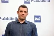 Foto/IPP/Gioia Botteghi 04/07/2017 Roma, presentazione dei palinsesti rai, nella foto:  Francesco de Caro