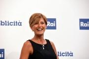 Foto/IPP/Gioia Botteghi 04/07/2017 Roma, presentazione dei palinsesti rai, nella foto:       Valentina Bisti