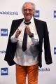 Foto/IPP/Gioia Botteghi 04/07/2017 Roma, presentazione dei palinsesti rai, nella foto:       Gianni Mazza