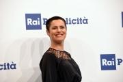 Foto/IPP/Gioia Botteghi 04/07/2017 Roma, presentazione dei palinsesti rai, nella foto:       Silvia Salemi