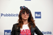 Foto/IPP/Gioia Botteghi 04/07/2017 Roma, presentazione dei palinsesti rai, nella foto:      Mariolina Simone