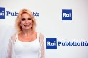 Foto/IPP/Gioia Botteghi 04/07/2017 Roma, presentazione dei palinsesti rai, nella foto:     Vira Carbone