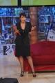 Roma 28/09/2010 _ Prima puntata del programma di raitre, PARLA CON ME, nella foto Serena Dandini