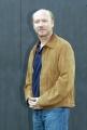 27/11/07 presentazione del film NELLA VALLE DI ELAH nelle foto il regista Paul Haggis