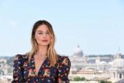 Foto/IPP/Gioia Botteghi Roma 03/08/2019 Photocall del film C era una volta Hollywood  nella foto:  Margot Robbie Italy Photo Press - World Copyright