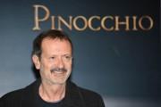 Foto/IPP/Gioia Botteghi Roma12/12/2019 presentazione del film Pinocchio, nella foto Rocco Papaleo Italy Photo Press - World Copyright