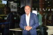 Foto/IPP/Gioia BotteghiRoma 07/09/2020Ritorna Porta a porta per la venticinquesima edizione, nella foto: Bruno VespaItaly Photo Press - World Copyright