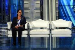 10/04/2012 Roma, porta a porta10_04_2012 con Rosy Mauro