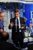 09/09/2013 Roma prima puntata di porta a porta ospite Dario Stefano