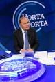 Foto/IPP/Gioia Botteghi Roma 02/12/2020 puntata di porta a porta , nella foto Bruno Vespa Italy Photo Press - World Copyright