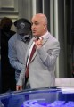 Foto/IPP/Gioia Botteghi Roma 20/05/2021 puntata di porta a porta con L'ambasciatore Israeliano in Italia Dror Eydar Italy Photo Press - World Copyright