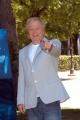 Gioia Botteghi/OMEGA 31/05/06 Presentazione del film POSEIDON nelle foto:  il Regista Wolfgang Petersen