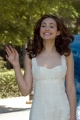 Gioia Botteghi/OMEGA 31/05/06 Presentazione del film POSEIDON nelle foto: Emmy Rossum