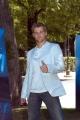 Gioia Botteghi/OMEGA 31/05/06 Presentazione del film POSEIDON nelle foto: Mike Vogel